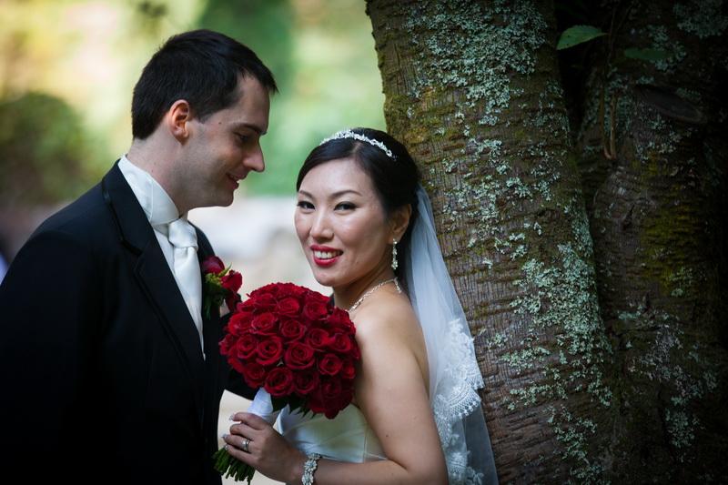 Nova Wedding Photography Melbourne: Andrew And Alice Wedding
