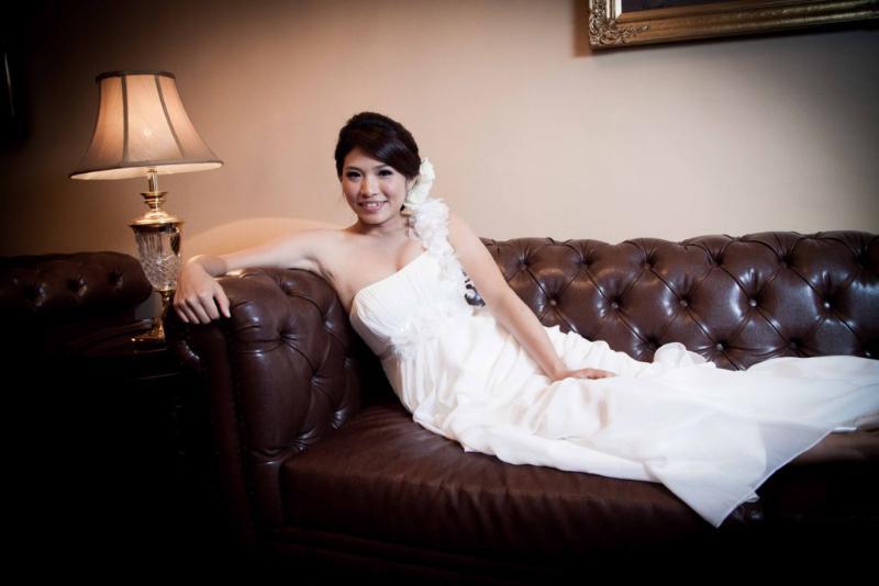 Nova Wedding Photography Melbourne: Kin Wa WONG & Wwan Yin YIP's Wedding