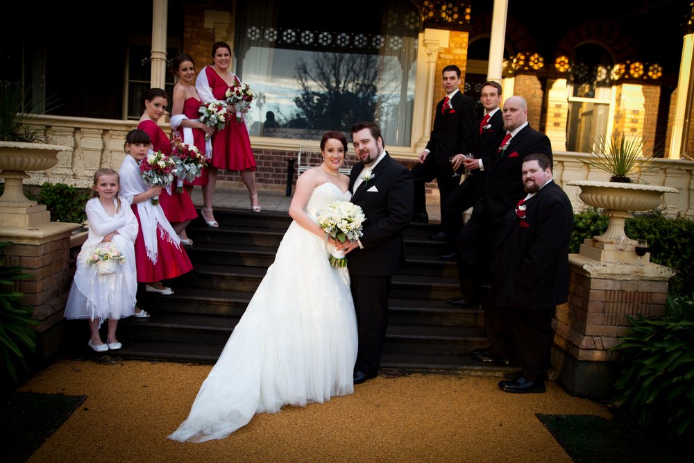 Wedding Photographers Melbourne