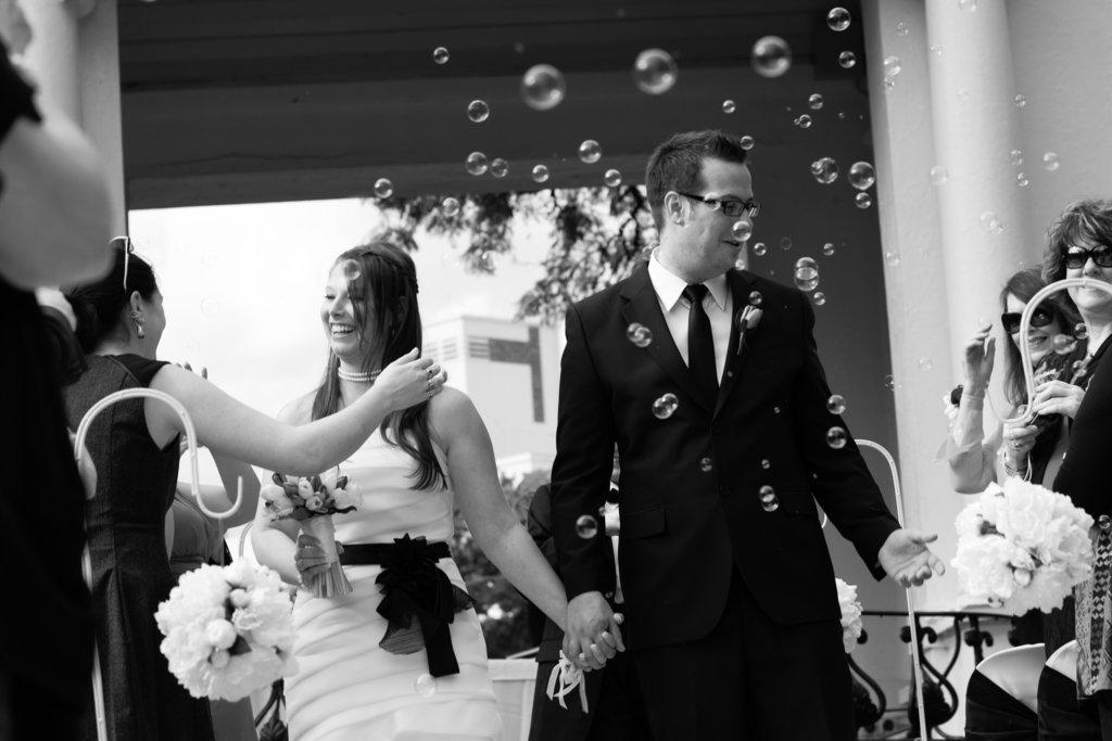 Nova Wedding Photography Melbourne: Olivia And Adam's Wedding